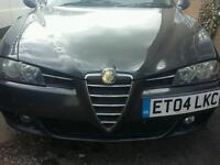Alfa romeo 156 2.4 20v