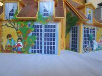 Playmobil Take Along Doll's House