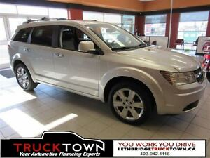 2009 Dodge Journey LOADED SEVEN SEATER-BACKUP CAMERA