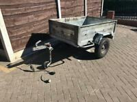 Towing Trailer . 105cm x 150cm