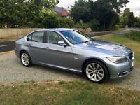 MUST GO THIS WEEKEND - BMW 3 SERIES 2.0 318d Exclusive