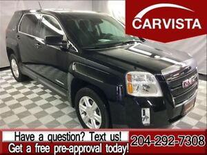 2015 GMC Terrain SLE-1 AWD -LOCAL VEHICLE/NO ACCIDENTS -