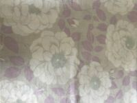 New Laura Ashley Fabric Material - Floral Print - Shabby Chic - cushion - blind - curtain