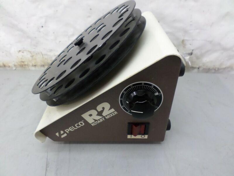 Ted Pella Pelco R2 Rotary Mixer 1050-00371