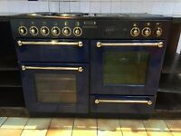 Leisure Rangemaster 110 cooker