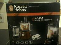 Russell Hobbs Rossi Food Processor