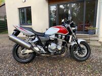 Honda CB1300, 2004, mot'd, priced to sell