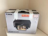 Canon Printer - Pixma MG3250