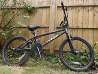 X-Rated Gyro BMX - Great Condition for Age - Used Max 10 Times light use - RRP £120