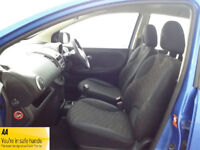 2007 07 NISSAN NOTE 1.4 S 5d 87 BHP * 1 OWNER * * FULL SERVICE RECORD 7 STAMPS*