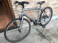 Trek FX 7.0 hybrid bike