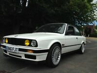 BMW E30 ALSO COMES WITH 2.8 WIDE BOY FOR DONOR VEHICLE
