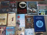 Books Used Job Lots