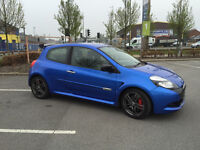 Clio 200 Cup Not 197 182