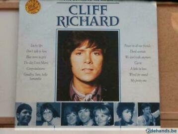 Cliff Richards.The definitive album VOL5 2LP box