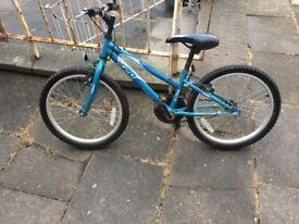 Kids Apollo Bike