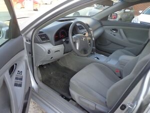2010 Toyota Camry CERTIFIED Kitchener / Waterloo Kitchener Area image 10