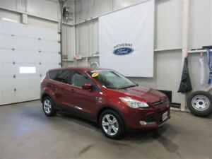 2014 Ford Escape SE, 3 PRE-PAID MAINTENANCE INCLUDED