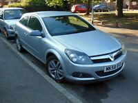 Vauxhall Astra 1,6 3 doors AC 58plate 2008 alloys 12 month mot after big service with cambelt