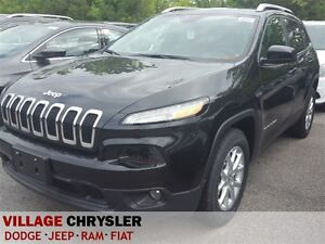 2016 Jeep Cherokee 4X4 NORTH,ColdWeather Group,BackUp Camera, To
