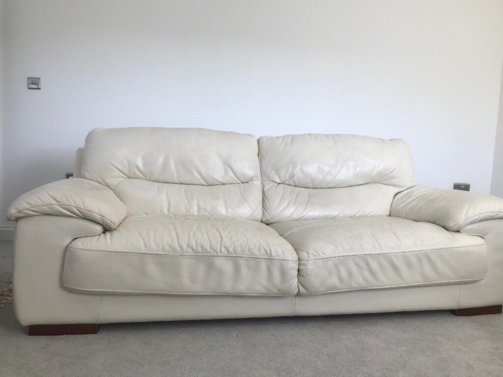 Dfs Dazzle 3 Seater Sofa In Mapperley Nottinghamshire