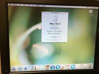 Mac mini ,1,4ghz, 1gb ram,comes with original charger