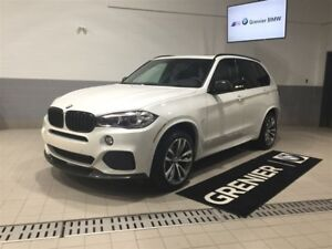 2017 BMW X5 xDrive35i+Msportline+Mperformance2+Premium pack