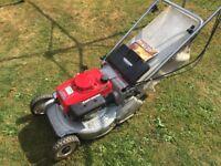 Honda Rotary Mower HR194
