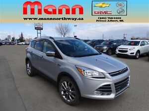 2014 Ford Escape SE - PST paid, Alloy Wheels, Nav, Keyless entry
