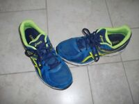 Asics Running trainer (43.5 / 8.5)