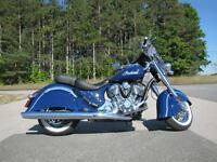 2014 Indian Motorcycle USED - CHIEF CLASSIC