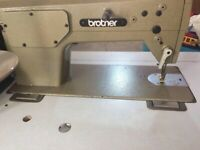 Brother B755-MKIII Industrial Sewing Machine