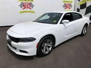 2015 Dodge Charger SXT, Automatic, Steering Wheel Controls,