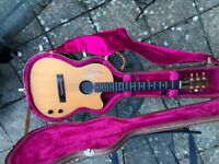 Gibson Chet Atkins SST - Electro Acoustic Guitar - 1989