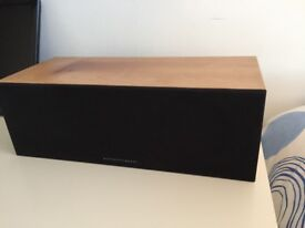Mordaunt-Short Surround Sound MS905C Centre Speaker