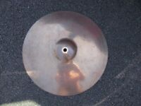 "Sabian 14"" Cymbal"