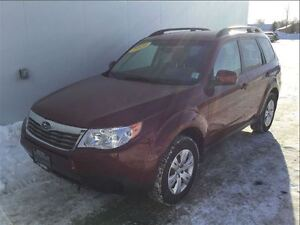 2009 Subaru Forester Base