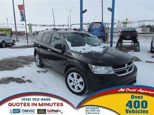 2014 Dodge Journey R/T | LEATHER | 7 PASS | AWD