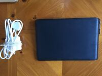 Apple MacBook Pro 5,5 (13-inch Mid 2009) A1278 with software package, charger & protective cover