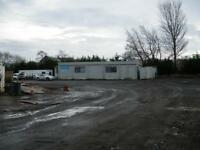 LAST UNIT AVAILABLE - Various Storage Buildings Available For Short Term Let From £500 Per Month
