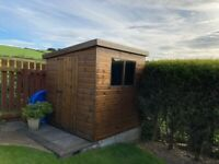 Shed for sale. Very well maintained.