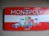 Monopoly Original Edition