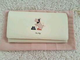 Genuine Radley large matinee purse