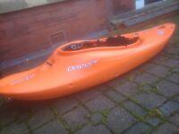 Dagger Juice 7.1 Kayak