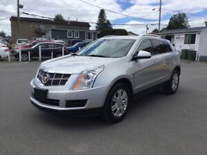 2010 Cadillac SRX LUXURY COLLECTION AWD 3.0L V6 TOIT PANO
