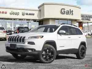 2018 Jeep Cherokee HIGH ALTITUDE 4X4 DEMO | 8.4TOUCH BLUETOOTH S