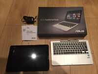 Asus Transformer Tablet Laptop 11.6 Touchscreen HARDLY USED