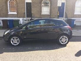 Vauxhall Corsa Sxi, 1.2 petrol, 3DR, Manuel