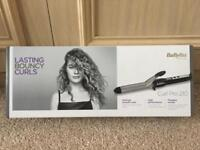 Babyliss Curling Wand - Brand New