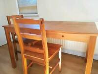 Dining furniture to sell